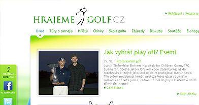 Hrajeme Golf
